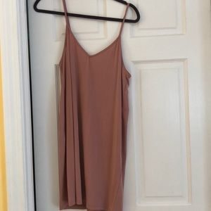 Kendall and Kyle Slip on dress
